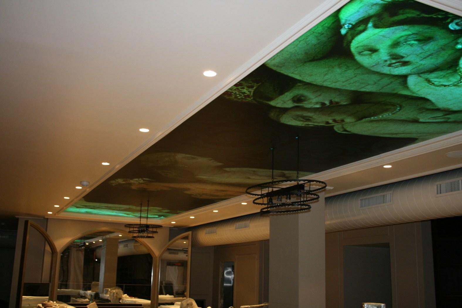 המשך פרויקט מסעדת קינג גורג ברחוב הארבעה תל אביב