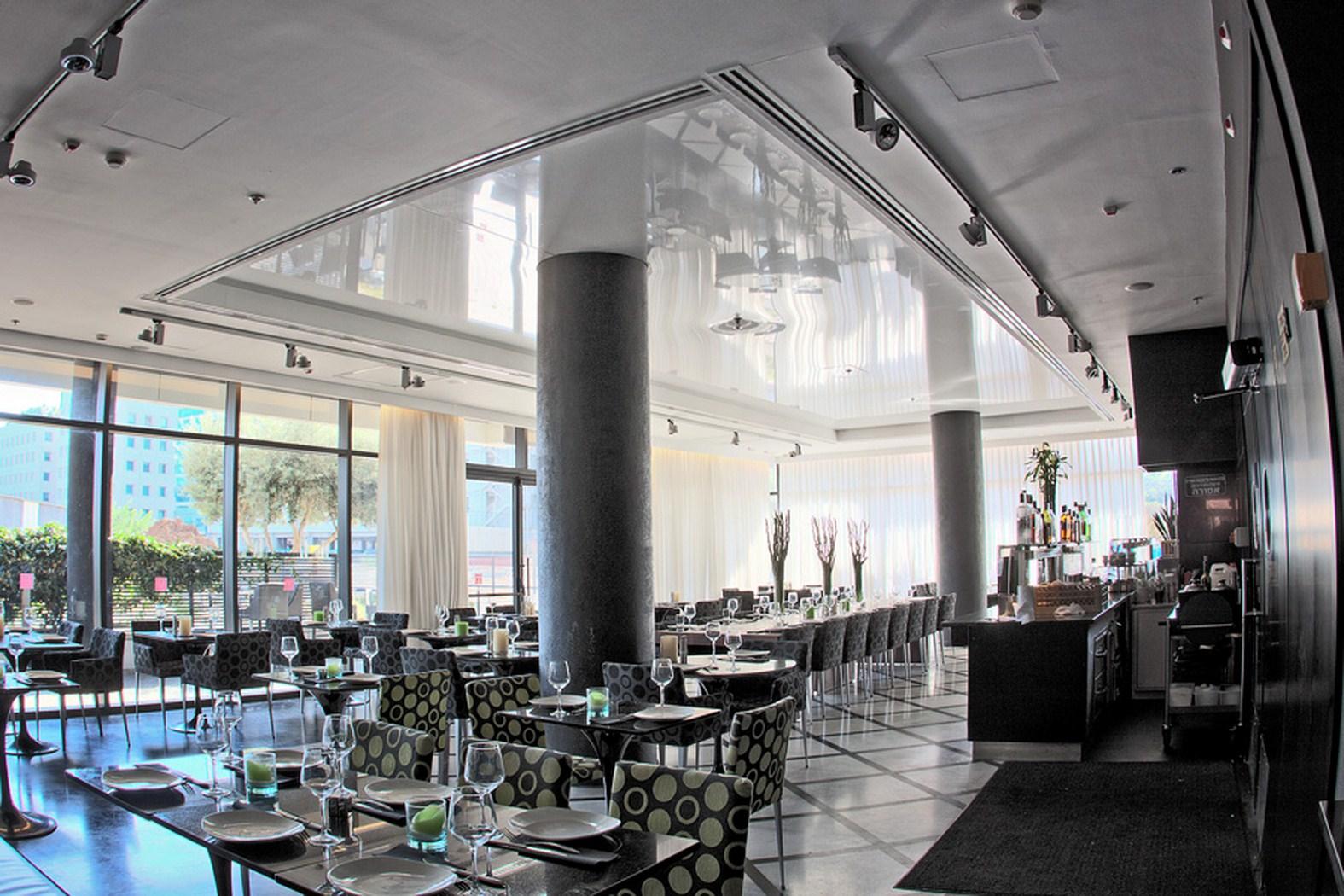 מלון לאונרדו ברמת החייל תל אביב