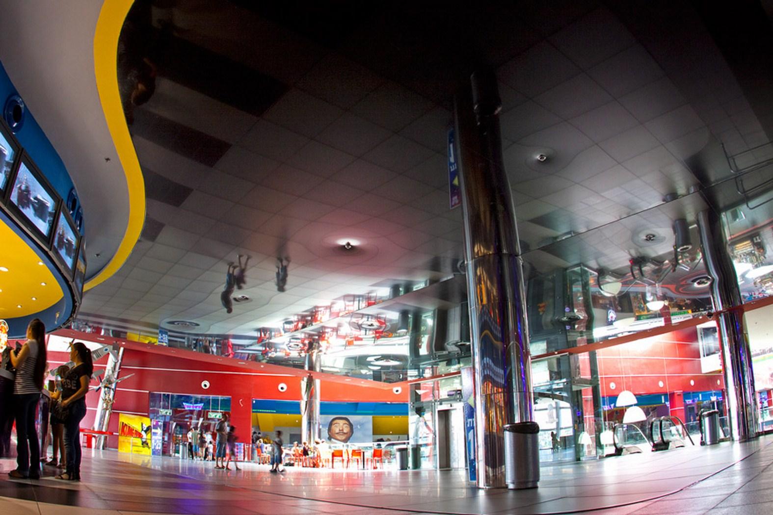 המשך פרויקט רשת בתי קולנוע סינמה סיטי