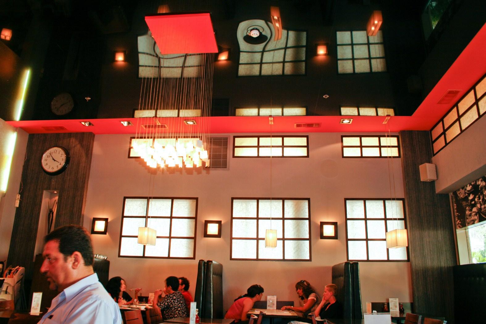 מסעדת למון גראס